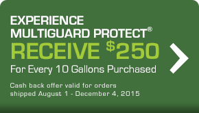 Receive $250 to Experience Multiguard and Catch Nematode Infestations Before They Happen!